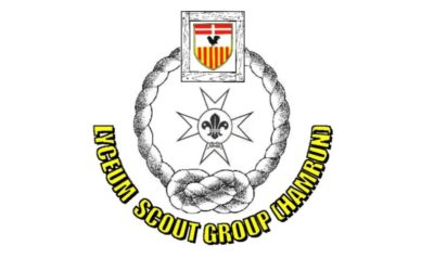 Join the Lyceum Scout Group Hamrun